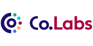 Co.Labs logo.