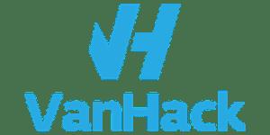 VanHack logo.
