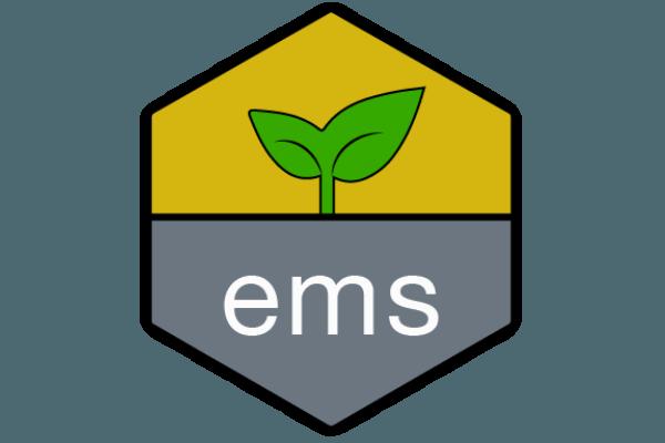 Environmental Material Sciences