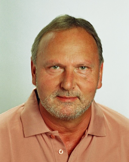 Erwin Kurmies Profilfoto