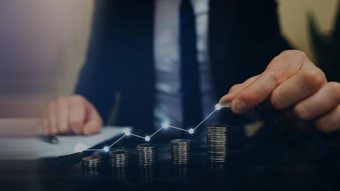 Veranlagung - Geld vermehrt sich