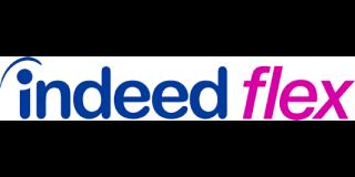 Company Logo - Indeed Flex