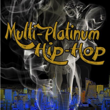 Multi-Platinum Hip-Hop Collection