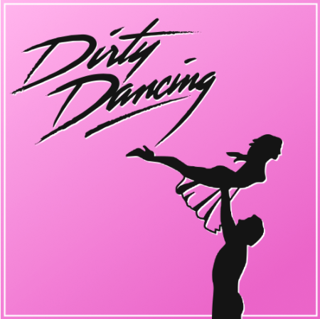 """Dirty Dancing's """"(I've Had) The Time of My Life"""""""