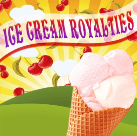 Trademark Royalties: Cherry Garcia Ice Cream