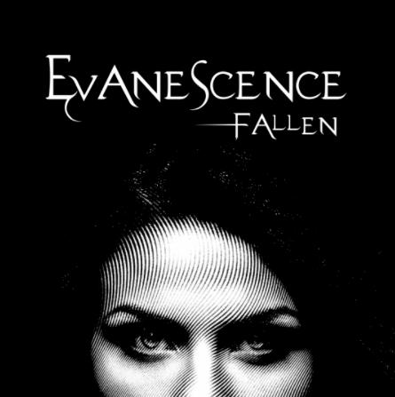 """Evanescence's Multi-Platinum Record """"Fallen"""""""