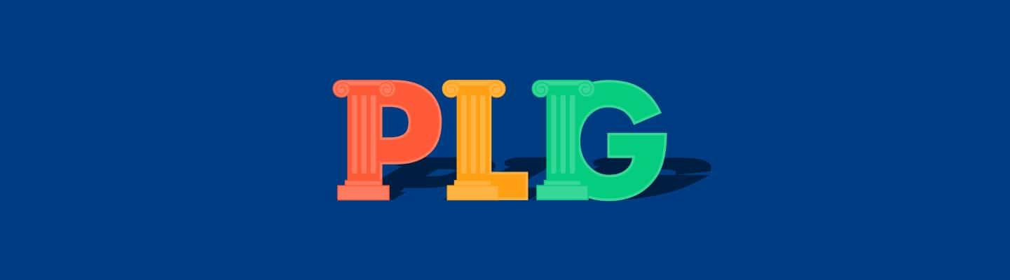 3 interesting links in PLG this week