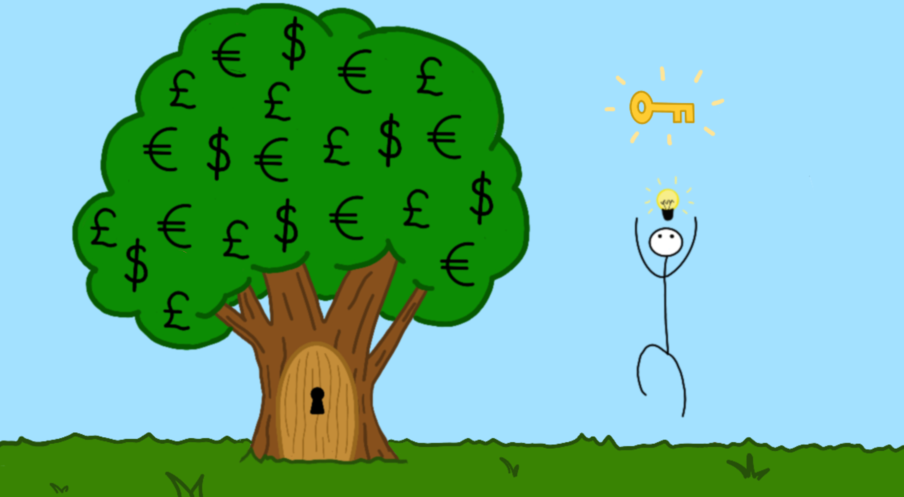 3 interesting fundraising resources for early stage founders