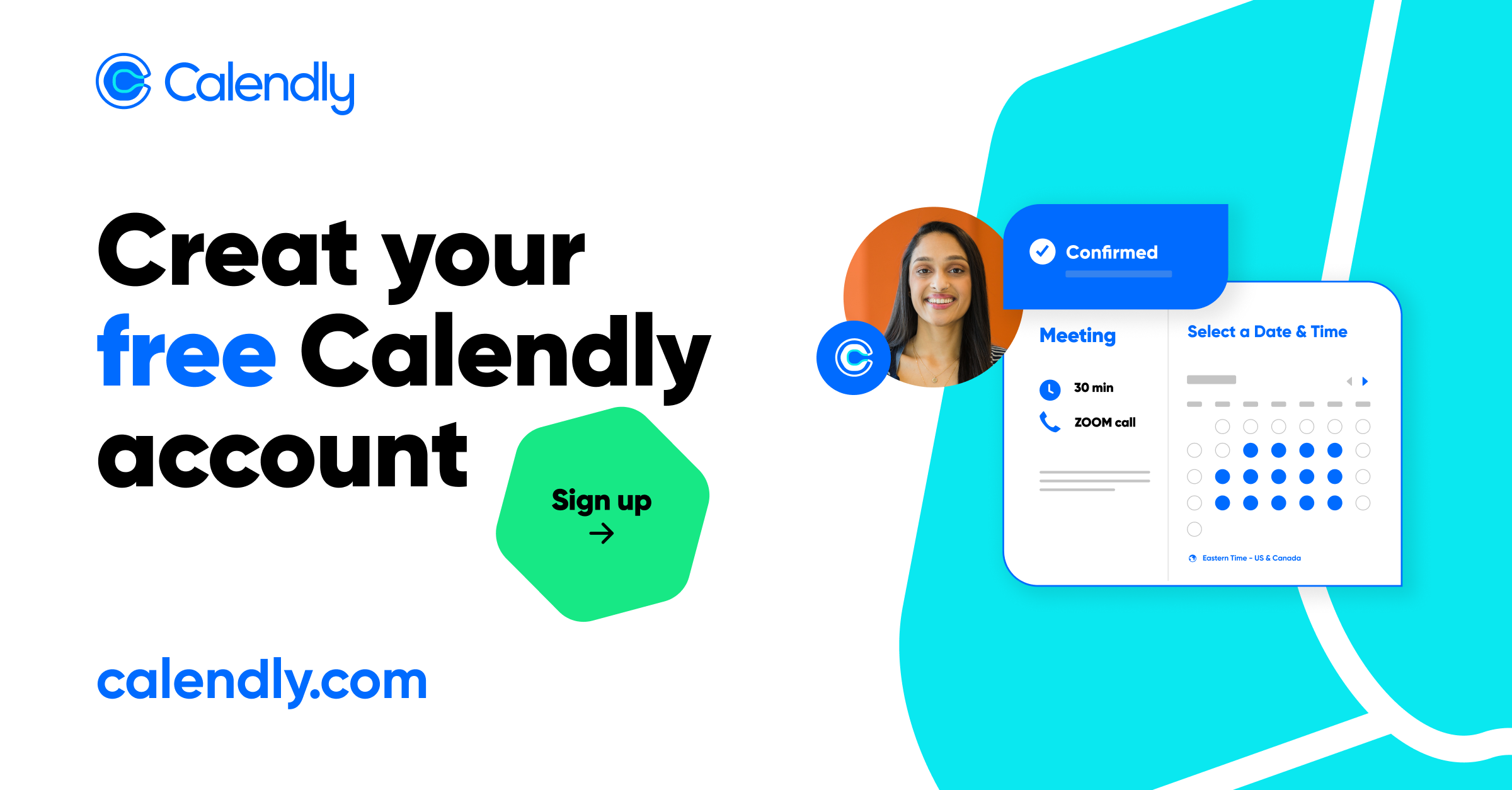 Building sales like Calendly