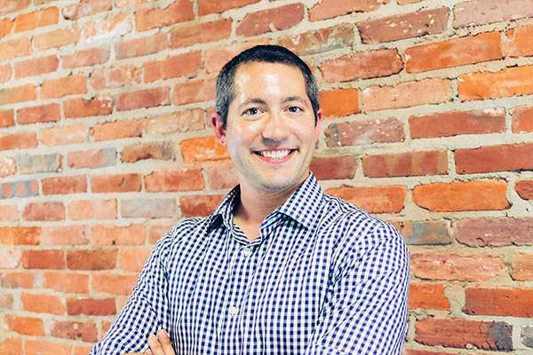 Daniel Steen - Chief Infrastructure Architect