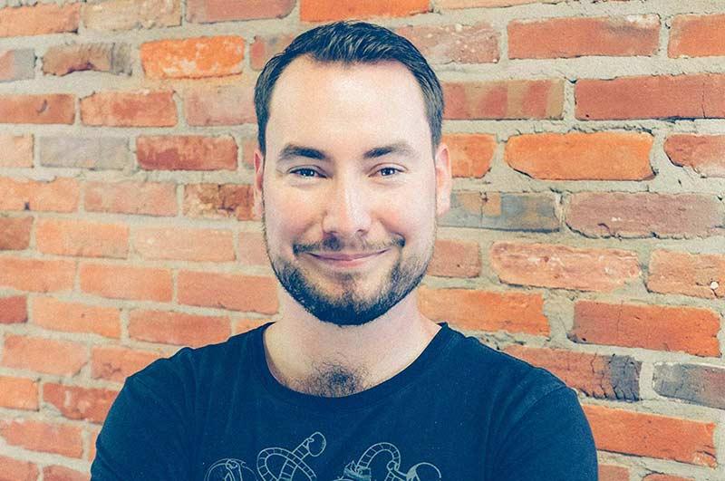 Dan Sines - CEO + Co-founder