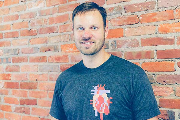 Eric Fleming - Chief Technology Officer
