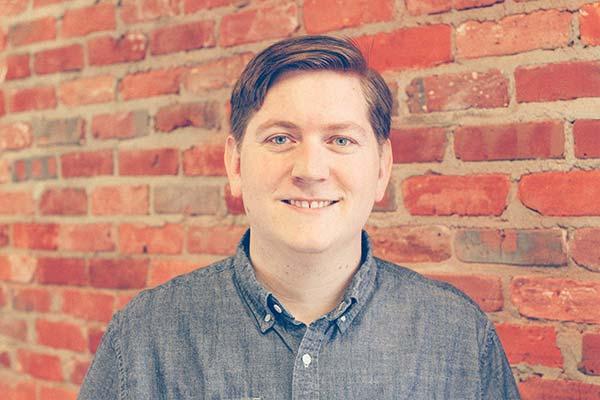 Scott Tremper - Creative Director