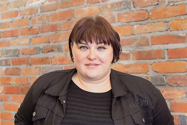 Lynn Morton - VP of Marketing