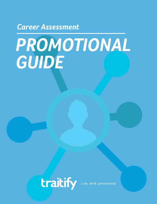 Career Assessment Promotional Guide