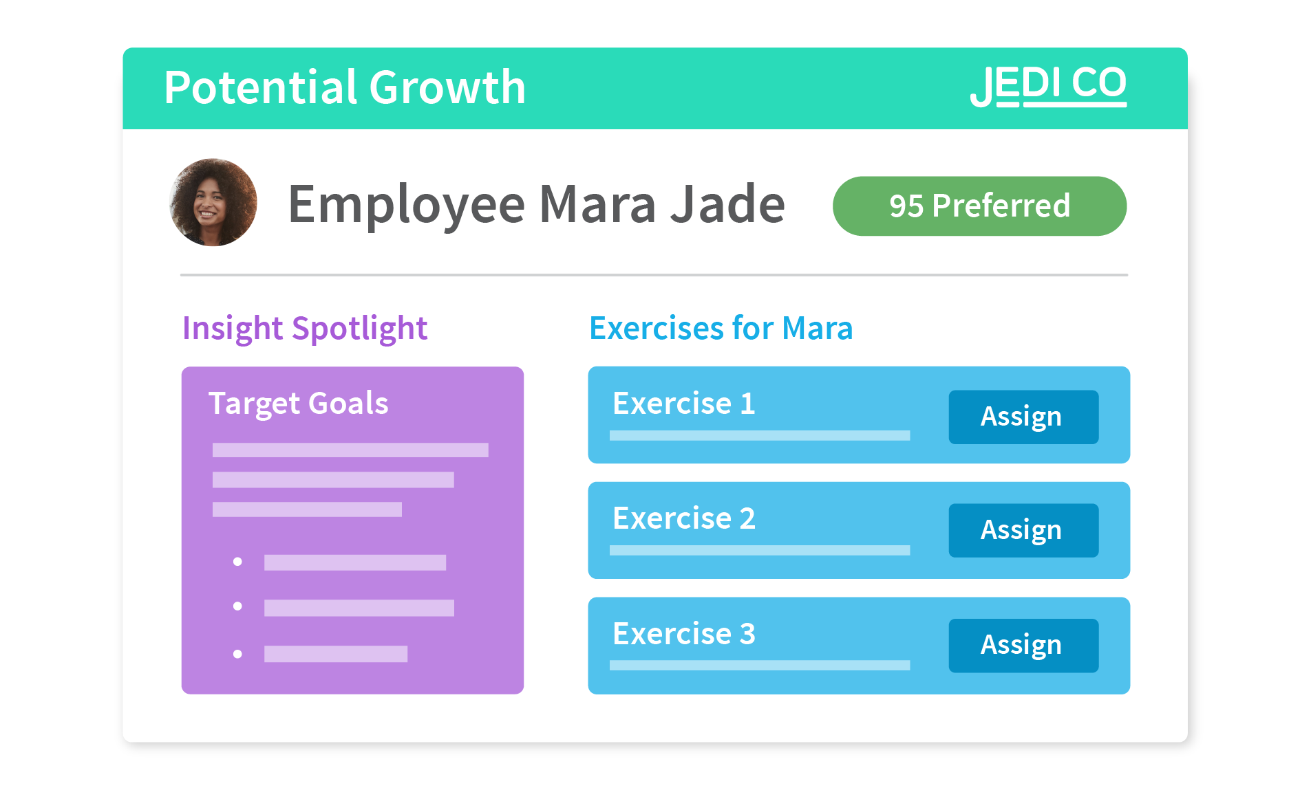 Potential Career Path