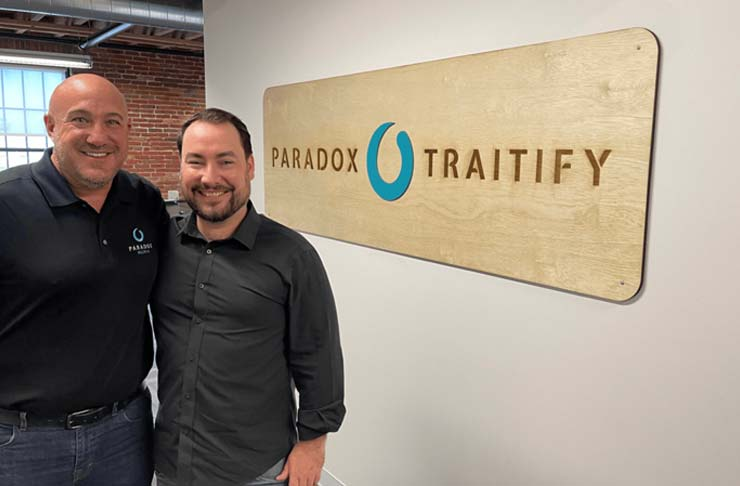 Technical.ly Baltimore - Paradox Acquisition