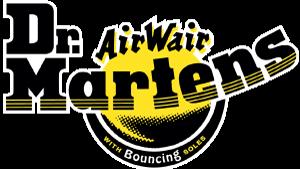 Dr Martens - Logo