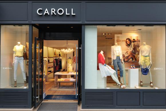Boutique Caroll