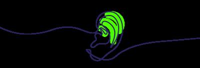 Oreille - Ecoute active