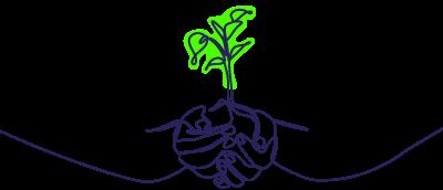 Fleur grandissante - Transmission naturelle du savoir