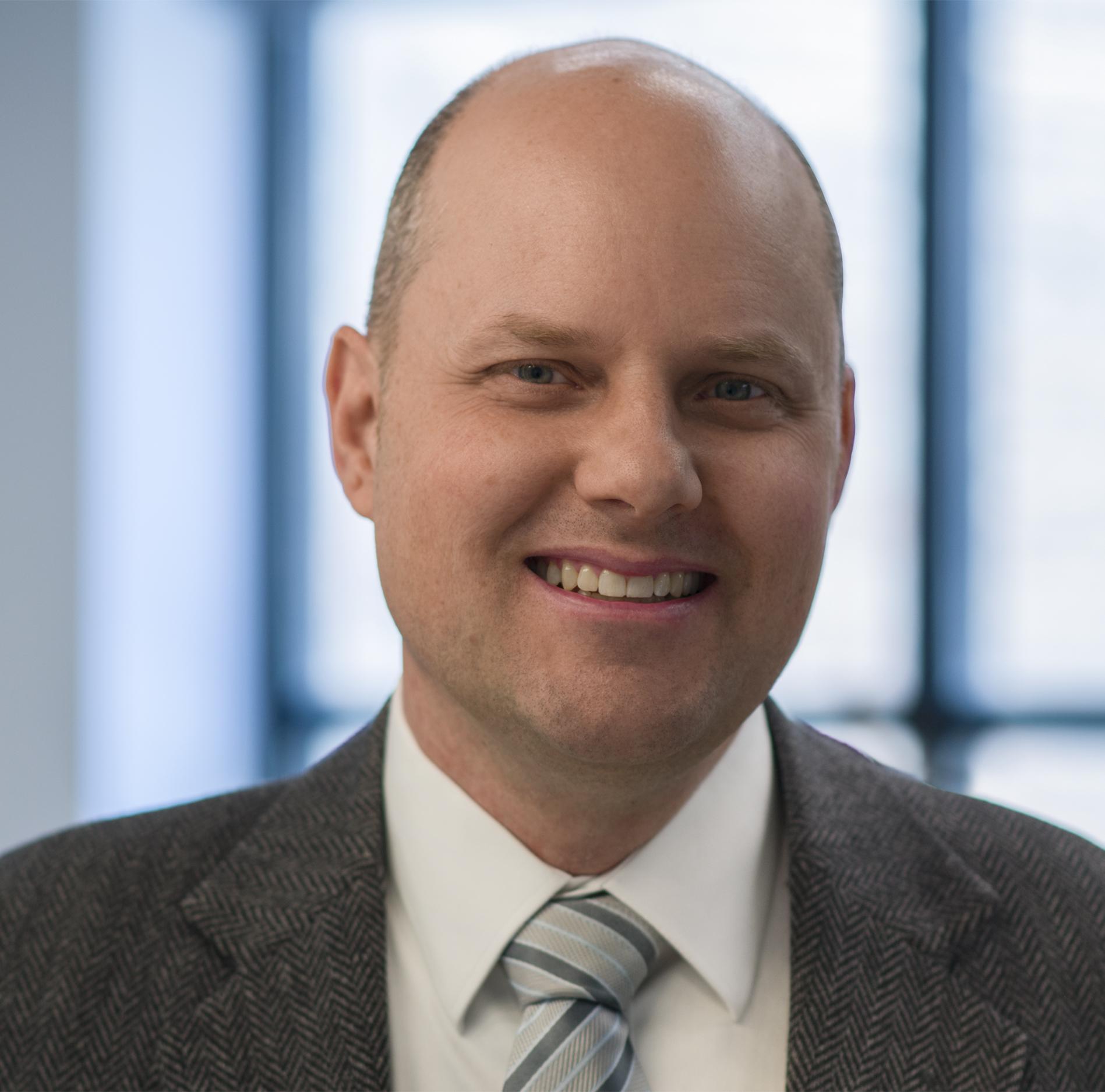 Roger Hansen, AIA, NCARB