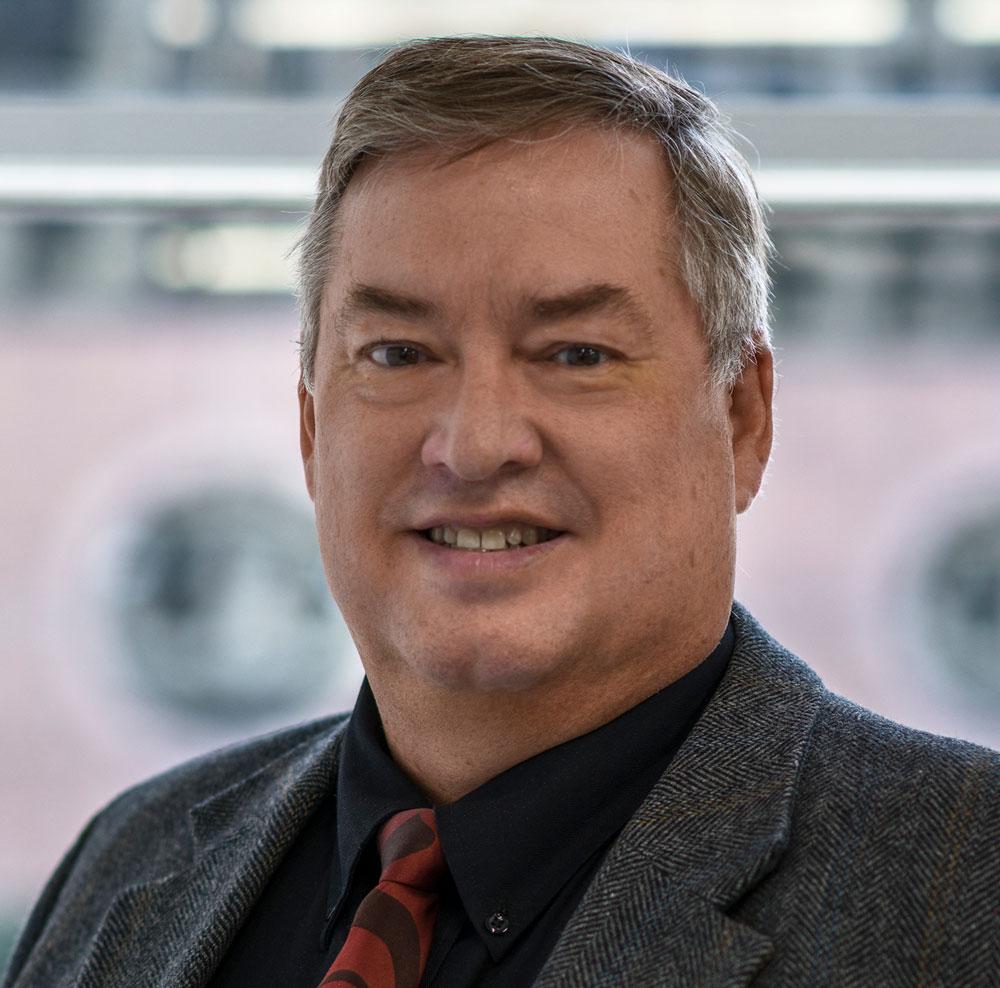 Dave Triplett, AIA, NCARB