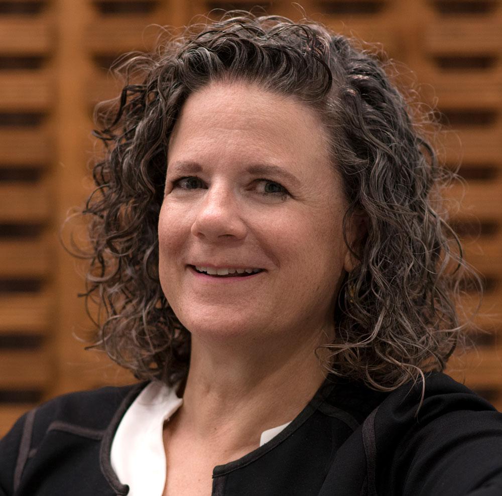 Kathy Wheadon, LEED AP