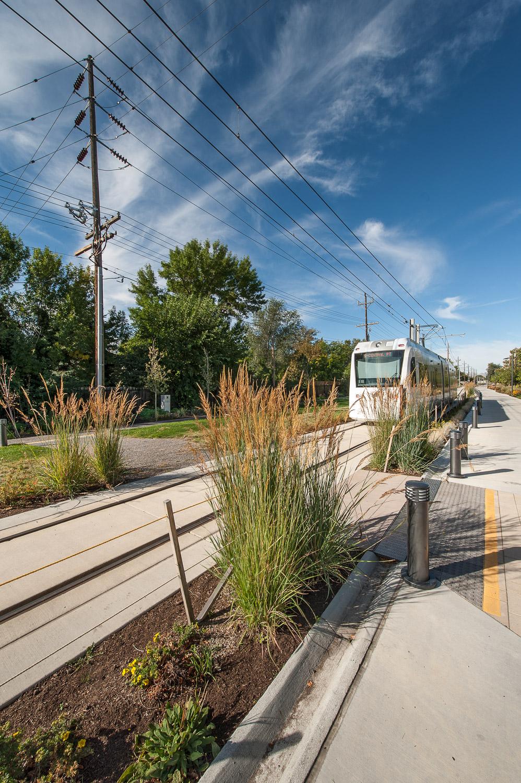 Sugarhouse Streetcar: S-Line