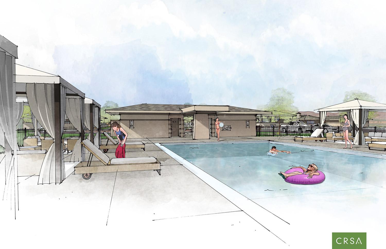 Sun River Villas Master Plan
