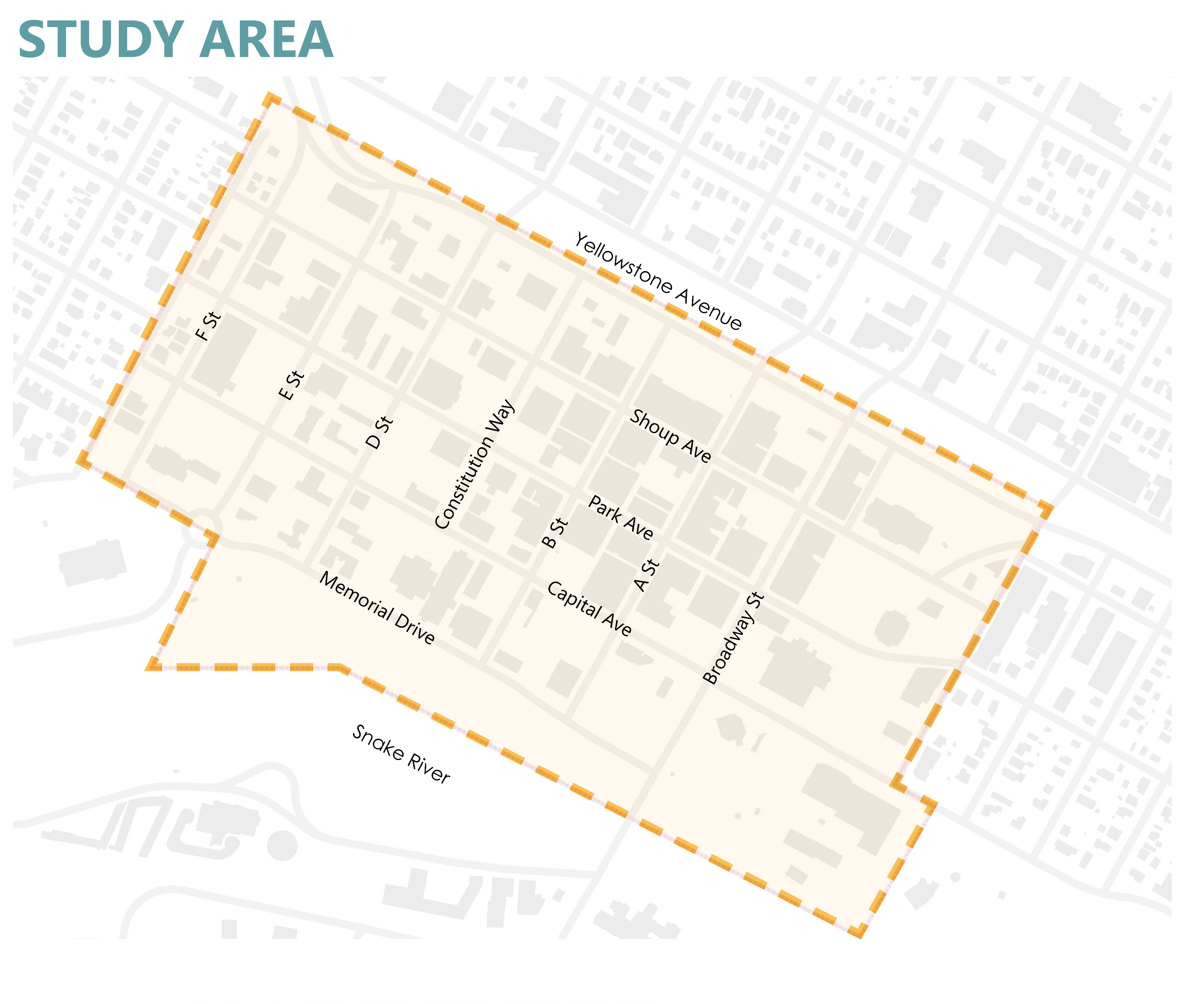 Idaho Falls Downtown Plan