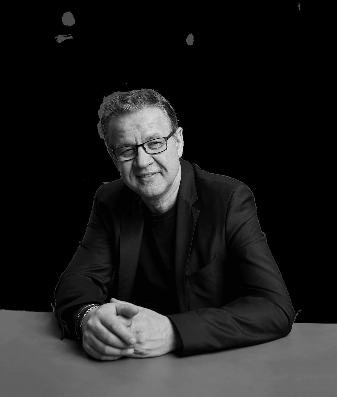 Portrait of Dr. Ioan Dunca