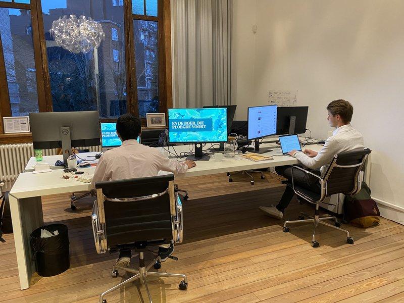 Antwerp-office-Willow