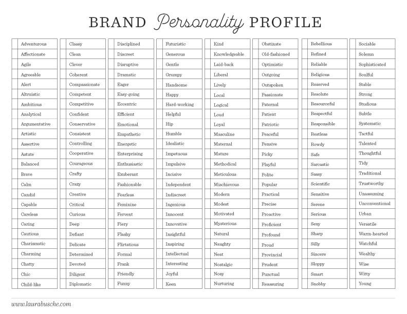brand-persona-adjectives