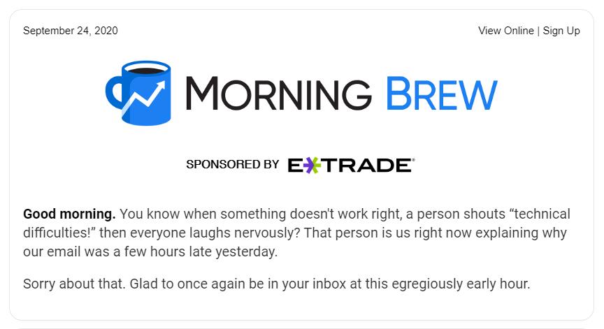 morning-brew-newsletter