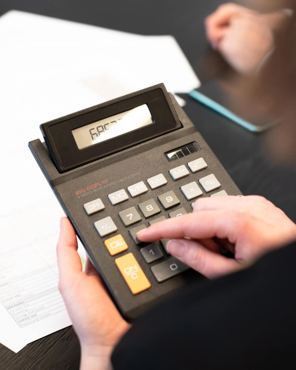 Erstellung Finanzplan | Bernd Kopper Gründer*inneninfo