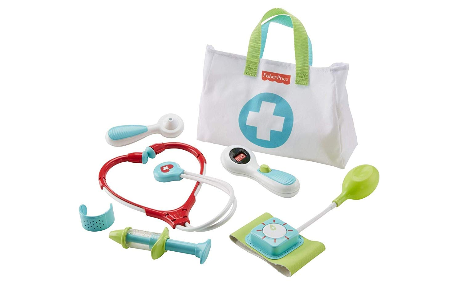 Medical Kit by Fisher-Price