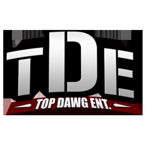 Top Dawg Entertainment logo