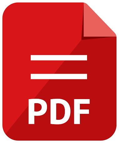 PDF Icon Vism Terms of Service