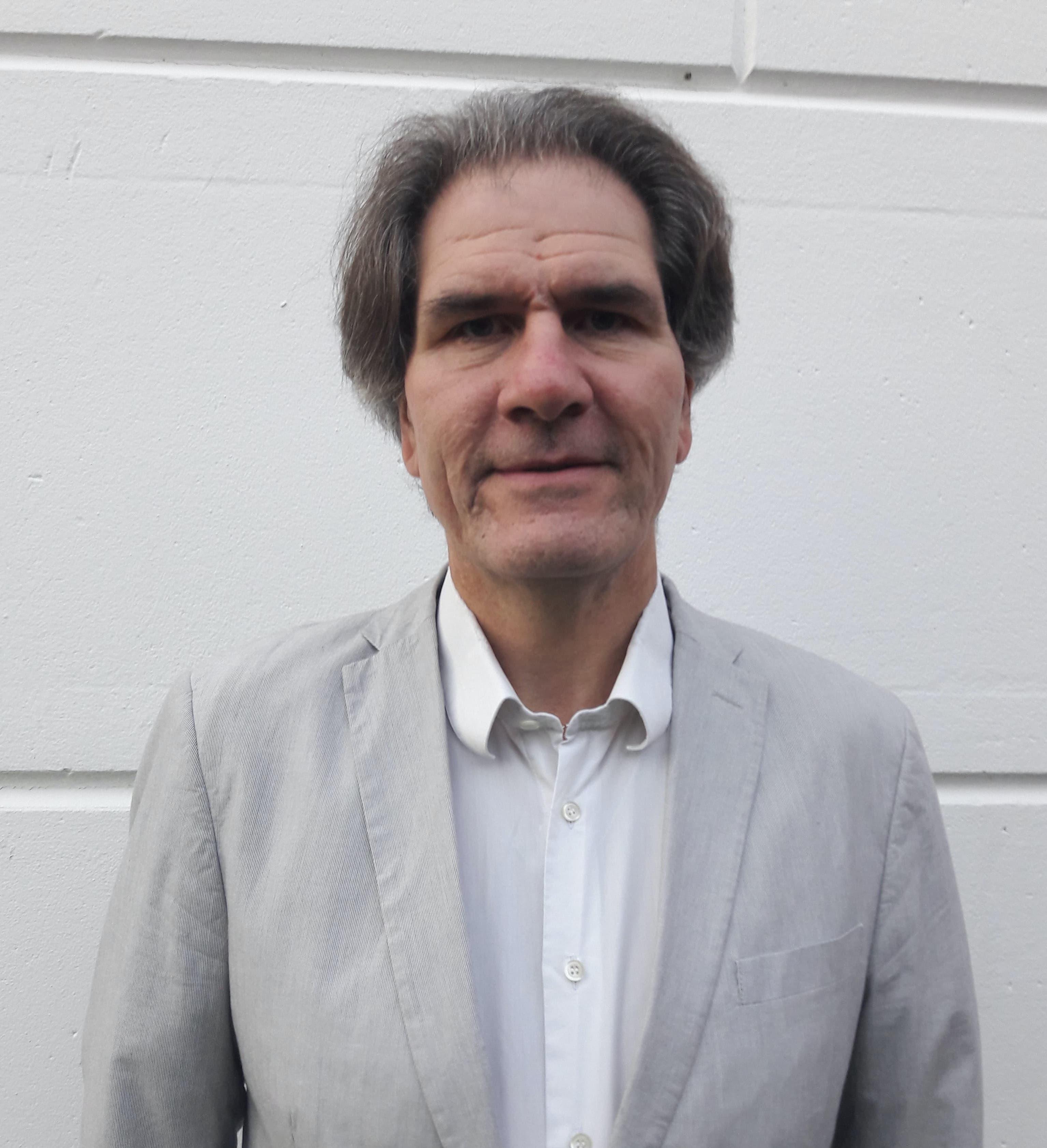 Menassetreff mit Harald Lipphart-Kirchmeir