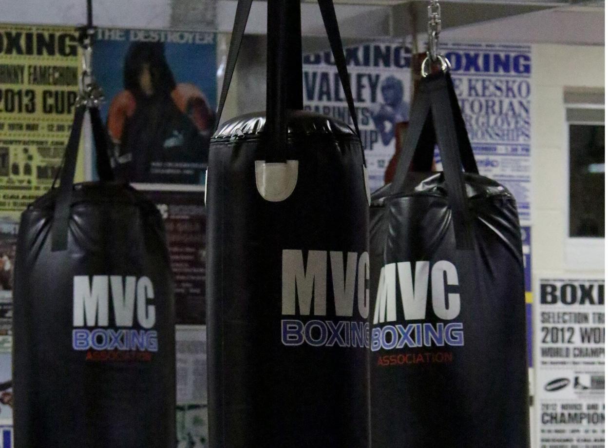 MVC Boxing Association