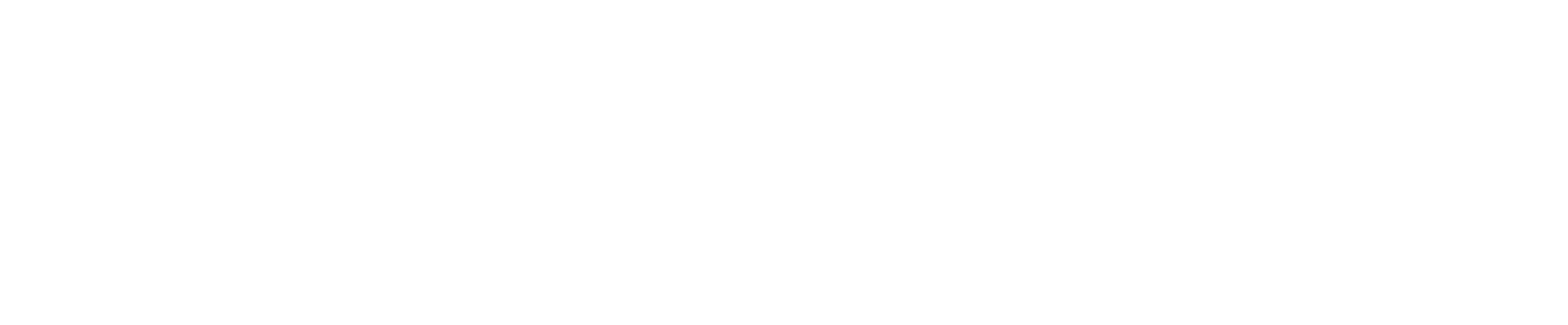The word 'GROW', transparent with white outline