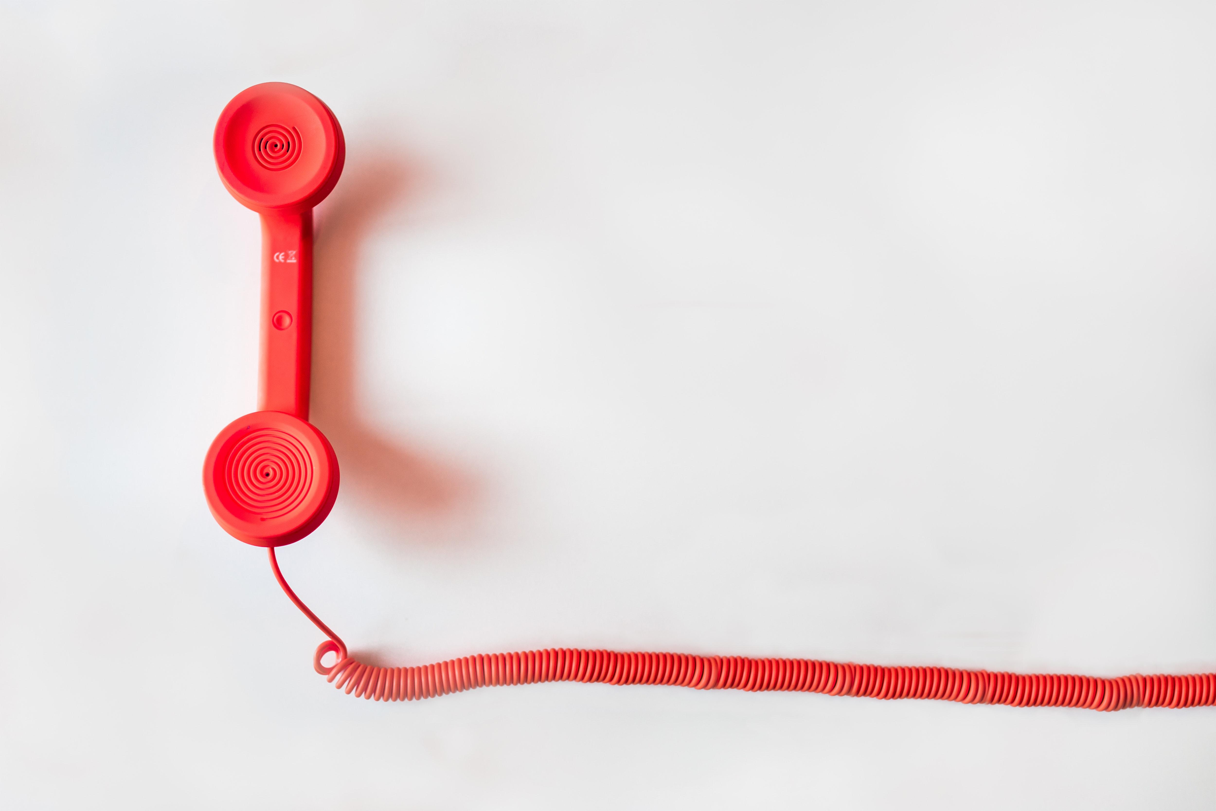 Telefonassistent für Unternehmen