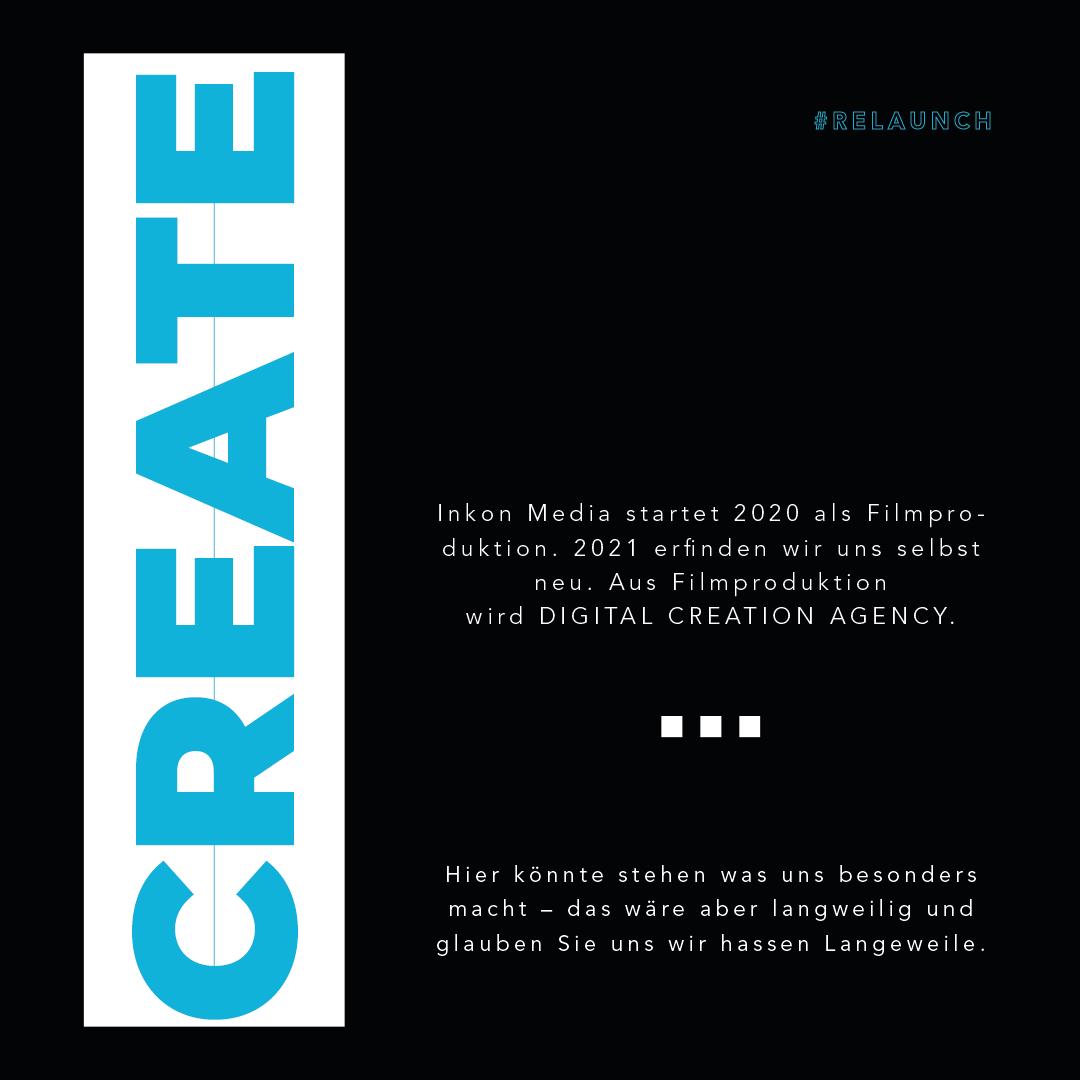 Inkon Media - Create