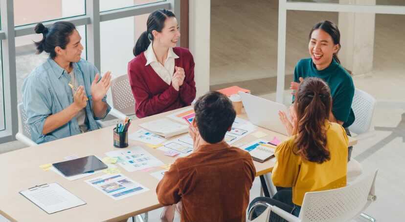 5 Simple Ways to Enhance Team Effectiveness