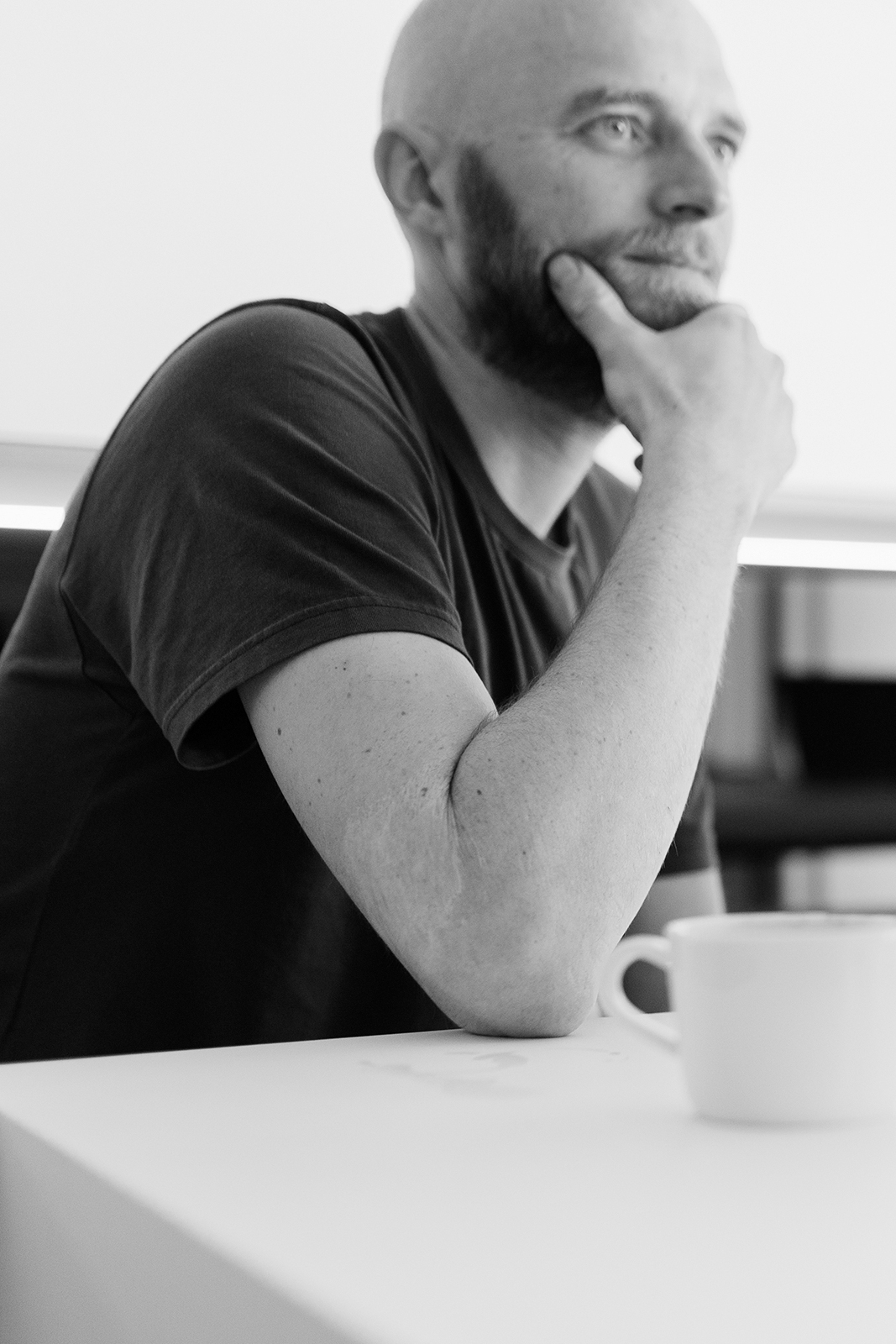 Komplex Architecten   Bert Ruelens