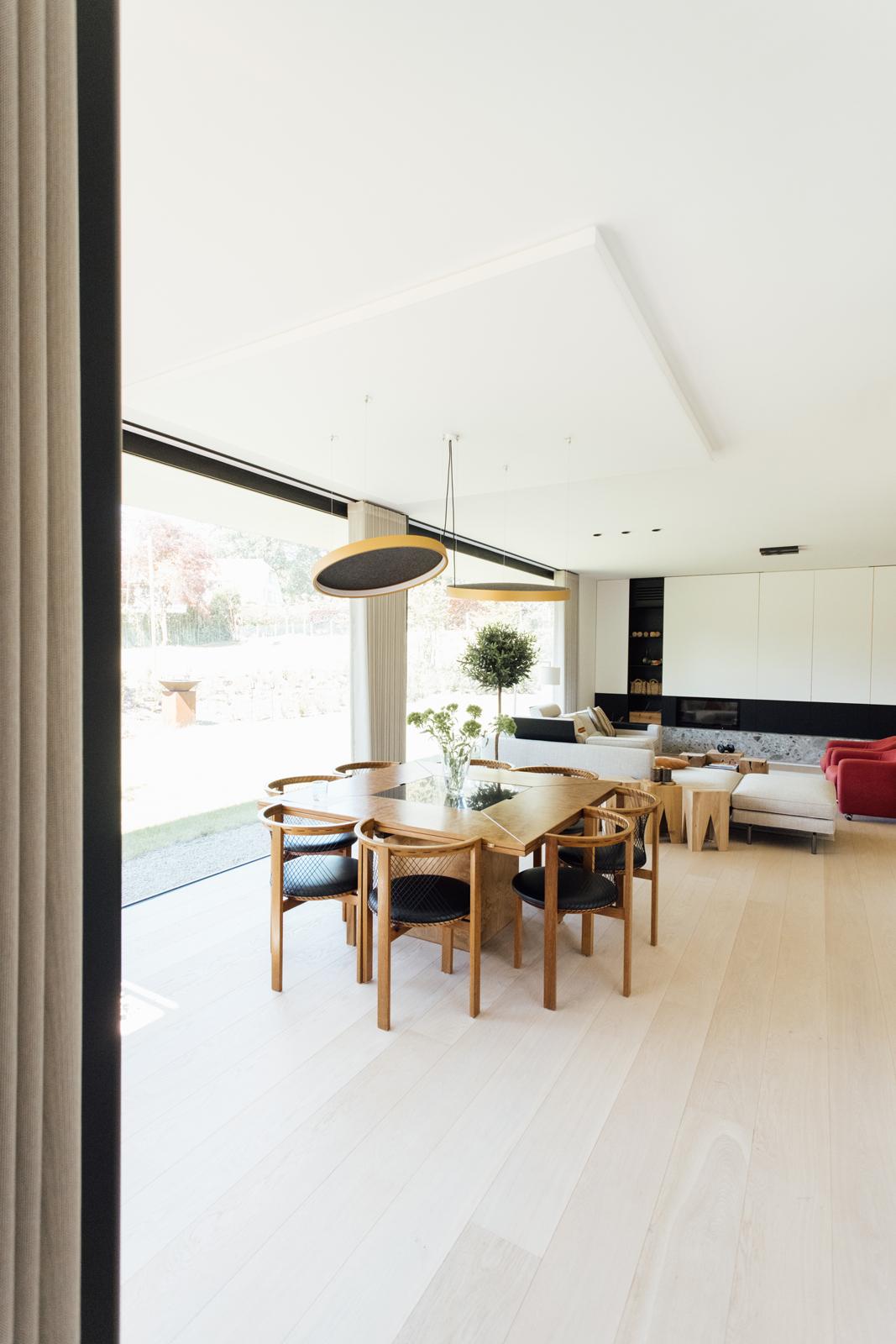 House JDC door Komplex Architecten