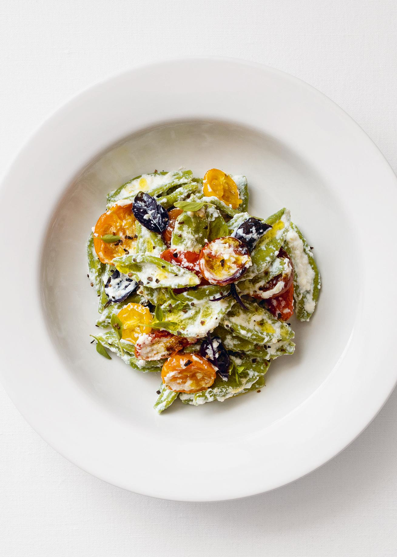 Fotografie Catherine Pearson Kochbuch Pasta