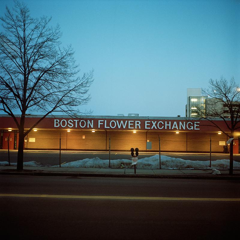 Fotografie Catherine Pearson Boston