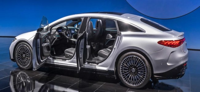 The new electrified Mercedes EQS is coming to revolutionise the London Chauffeur market. Private Car Services will, as it has been doing for the last 20 years, lead the way in its relentless persuit for excellence.